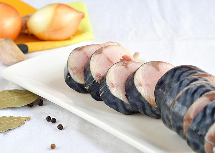 суши с маринованной скумбрией лучшие рецепты